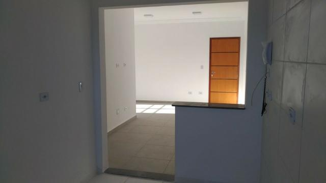 """* Oportunidade! Siete Residence *""- 02 dorms c/ suíte, piso, box e varanda gourmet-Pronto - Foto 8"