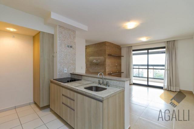 Apartamento à venda com 2 dormitórios em Vila izabel, Curitiba cod:439-18 - Foto 16