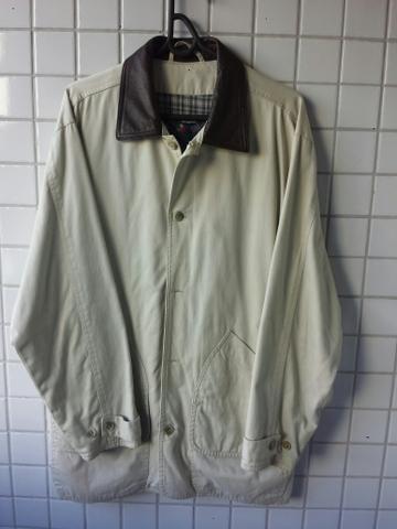 Jaquetas masculina