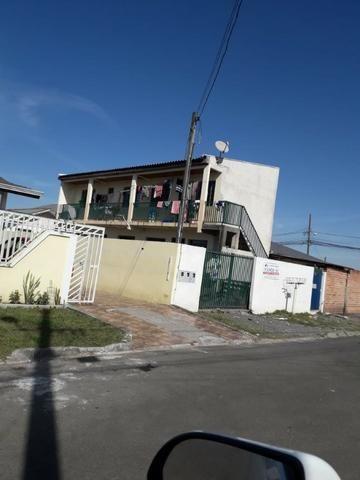 Terreno com 3 Casas no Parque dos Lagos - Aceito Carro
