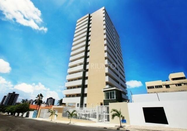 (EXR) Oportunidade no Mistral, em Papicu   Apartamento de 90m², 3 quartos, 2 vagas