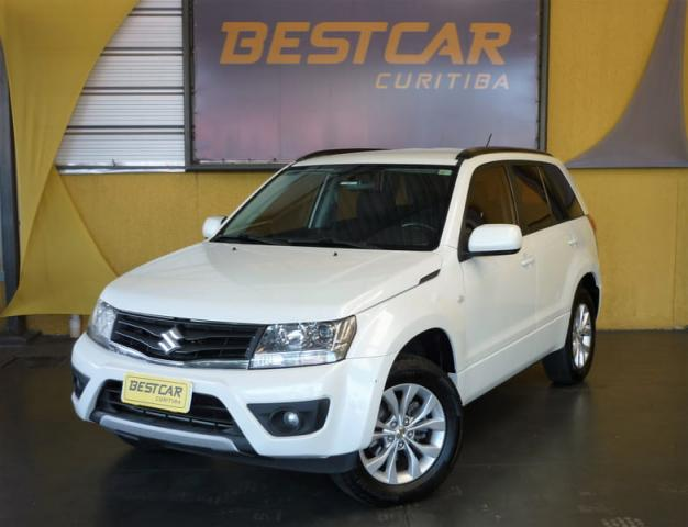 SUZUKI GRAND VITARA 2.0 16V 4WD AT
