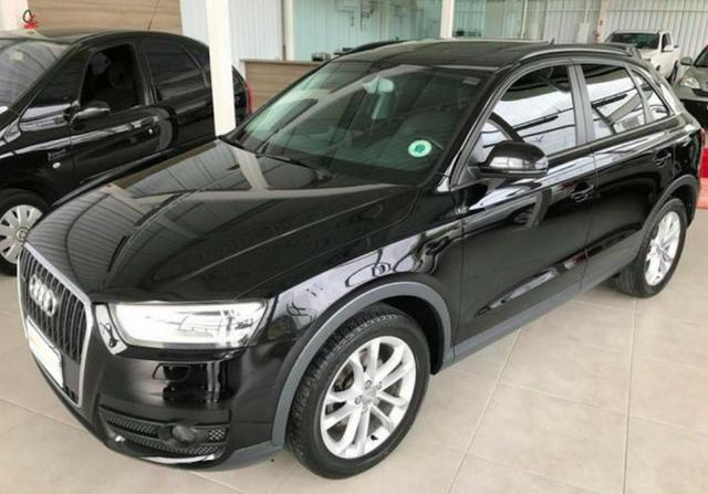Audi Q3 2.0 Tfsi Ambiente Quattro 4p Gasolina S Tronic 2012
