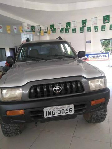 Toyota Hilux cd - Foto 5