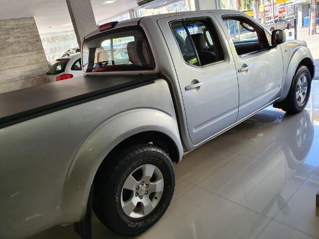 Nissan Frontier 2.5 XE 4x2 Diesel 2013 - Foto 5