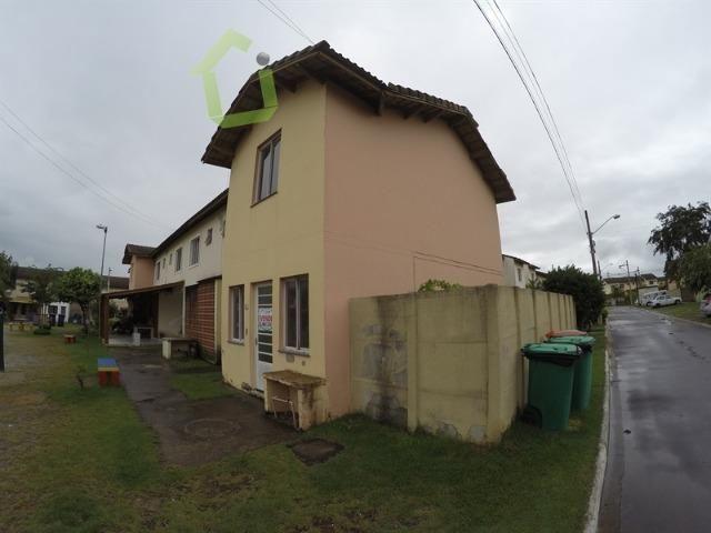 Casa 02 Quartos no Condomínio Paradiso - Foto 2