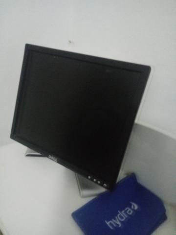 Monitor dell lcd