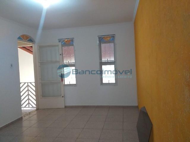 Casa para alugar com 2 dormitórios em Vila monte alegre, Paulínia cod:CA02271 - Foto 3