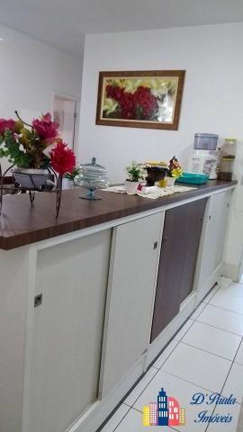 Ap00494 - apartamento disponível para locação no cond. ilhas do mediterrâneo em barueri. - Foto 6