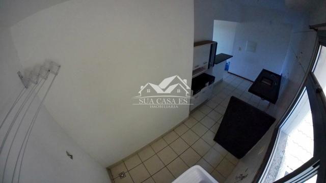 Apartamento à venda com 3 dormitórios em Colina de laranjeiras, Serra cod:AP335BE - Foto 5
