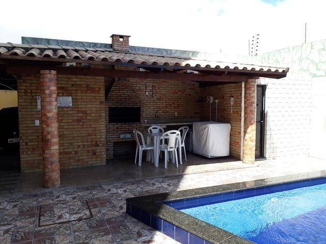 A397- 3 Quartos ,2 Suítes,Lazer, 70 m² ,Rio Mar, Papicu - Foto 4
