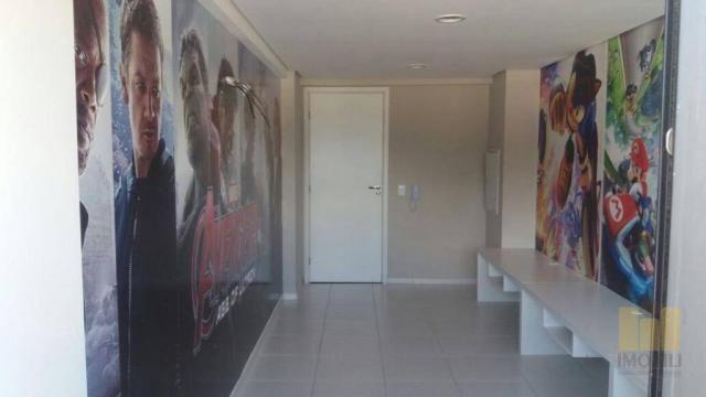 Apartamento residencial à venda, farol, maceió. - Foto 5