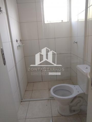 Casa à venda com 2 dormitórios em Estados, Fazenda rio grande cod:CA00124 - Foto 14