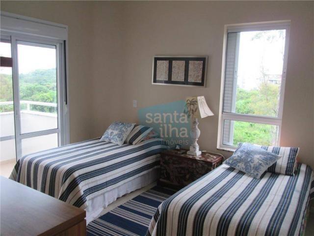 Apartamento com 3 dormitórios à venda, 116 m² por r$ 890.000,00 - rio tavares - florianópo - Foto 12
