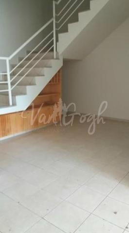 Casa em condomínio para aluguel, 3 quartos, 4 vagas, village damha i mirassol - mirassol/s - Foto 8