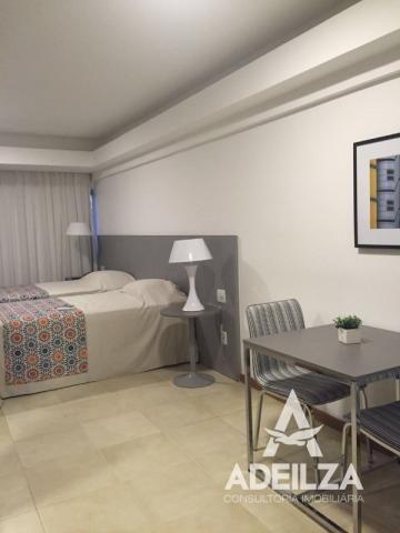 Apartamento para alugar com 1 dormitórios em Centro, Feira de santana cod:AP00030 - Foto 6
