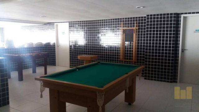 Apartamento residencial à venda, farol, maceió. - Foto 11