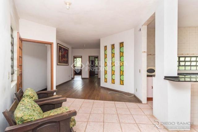 Casa para alugar com 5 dormitórios em Hípica, Porto alegre cod:301105 - Foto 13