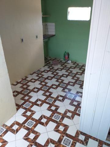Aluguel de kit net bairro canudos com Guamá - Foto 3