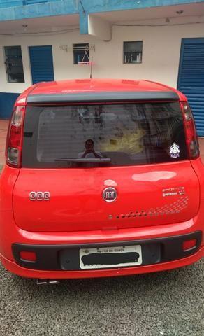 Vendo Fiat Uno Sporting 1.4 - Foto 3