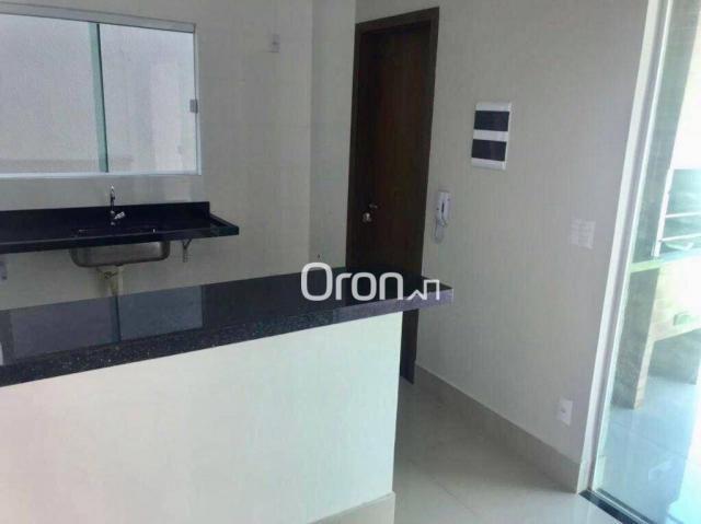Sobrado à venda, 131 m² por r$ 440.000,00 - residencial center ville - goiânia/go - Foto 6