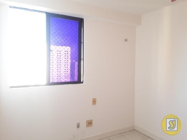 Apartamento para alugar com 3 dormitórios em Meireles, Fortaleza cod:27678 - Foto 9