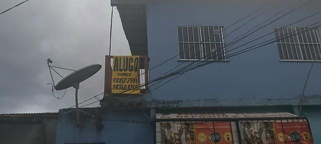 Alugo casa na Cidade Nova 2 - Foto 5