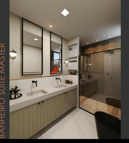 Casa de luxo em construção no Lagoa Santa com 04 quartos sendo ( 03 suítes) - Foto 6