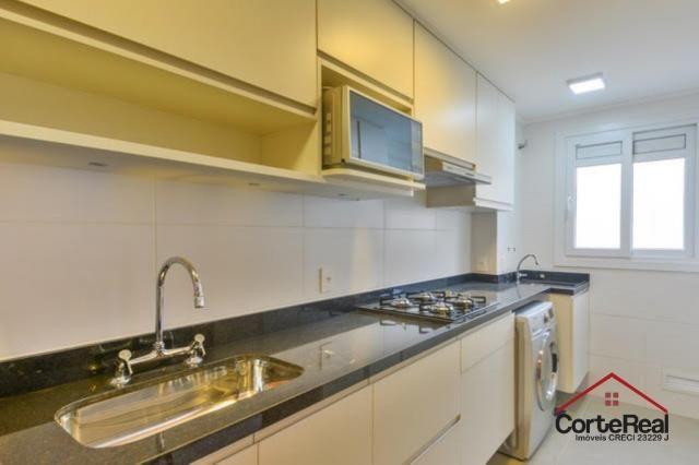 Apartamento à venda com 3 dormitórios em Cristal, Porto alegre cod:6334 - Foto 7