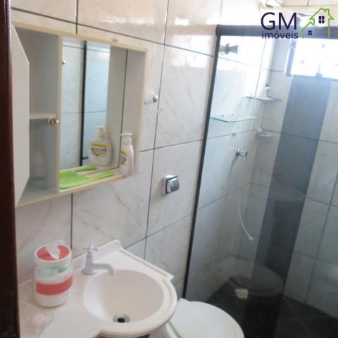 Casa a venda / quadra 10 / paranoá / 3 quartos / churrasqueira - Foto 11