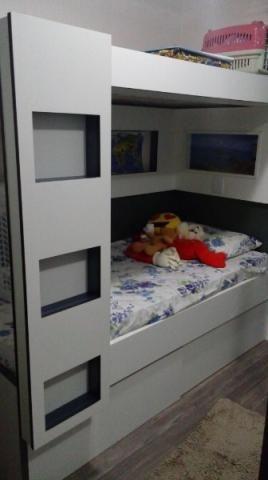 Apartamento para alugar com 2 dormitórios em Villa horn, Caxias do sul cod:11394 - Foto 9