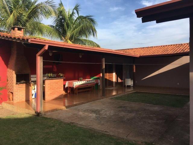 Vendo uma Ótima Casa No condominio Vila da Eletronorte - Foto 5