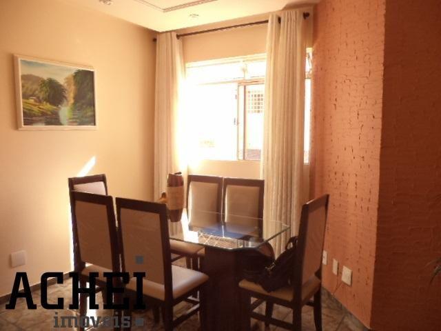Apartamento à venda com 3 dormitórios em Sao sebastiao, Divinopolis cod:I03419V