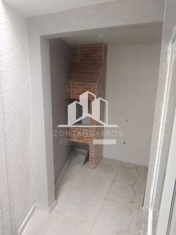 Casa à venda com 3 dormitórios em Eucaliptos, Fazenda rio grande cod:CA00123 - Foto 14