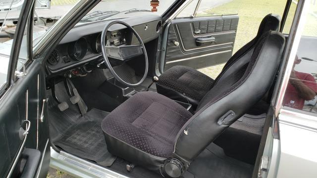 Opala coupé 1976 Segundo dono - Foto 8