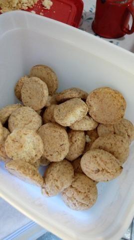 Biscoitos da Roça
