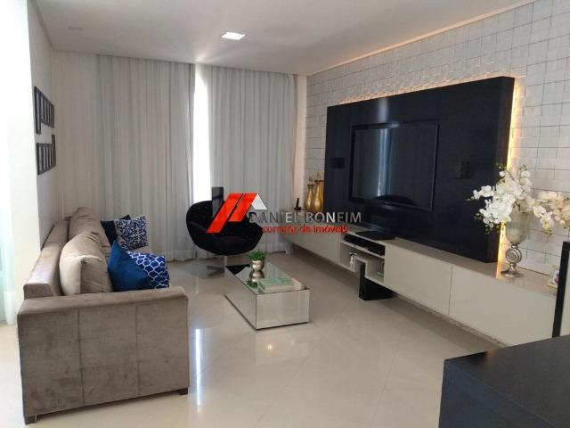 Casa de luxo com a melhor vista do cond Belvedere - Foto 8