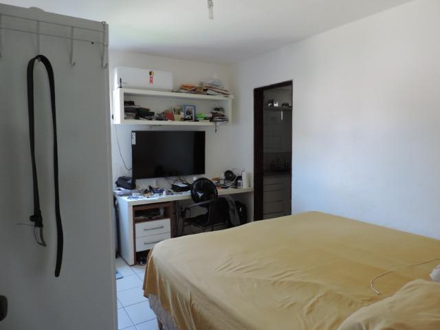 105m², 3 quartos + DCE - Cond. Pedras do Farol - Foto 16