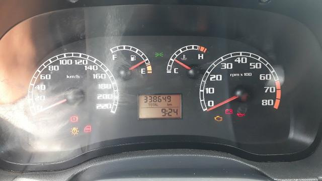 Fiat Pálio Weekend 1.8/8V com kit gás - Foto 9