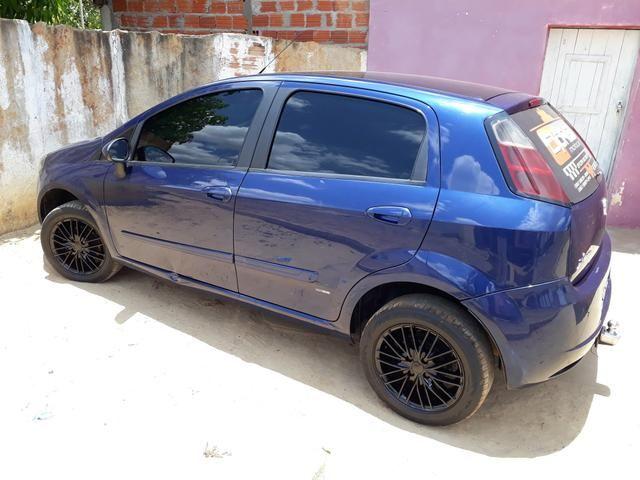 Fiat Punto 1.4 - Foto 2