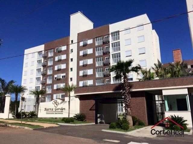 Apartamento à venda com 2 dormitórios em Vila nova, Porto alegre cod:7316