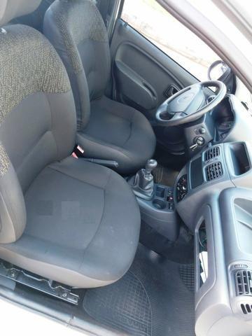 Clio Hatch 2014 4 portas 1.0 flex economico uber e 99 - Foto 10