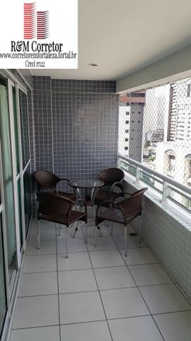 Apartamento por Temporada na praia de Iracema em Fortaleza-CE (Whatsapp) - Foto 18