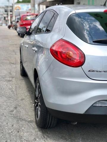 Fiat Bravo essence 2012 IMPECÁVEL!! - Foto 8