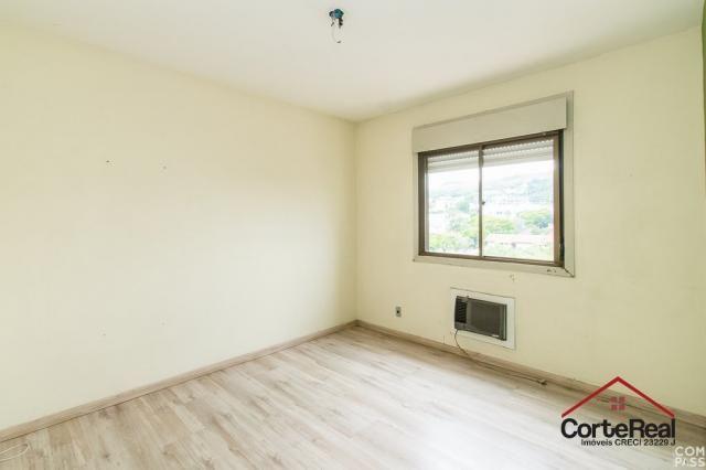 Apartamento à venda com 3 dormitórios em Cavalhada, Porto alegre cod:7116 - Foto 12
