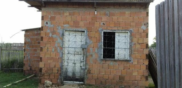 Vende se uma casa ou troca - Foto 2