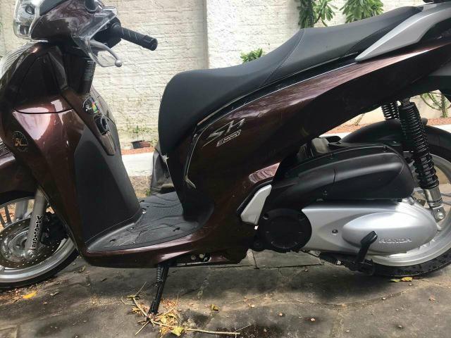 Vendo Scooter SH300 2018 - Foto 3