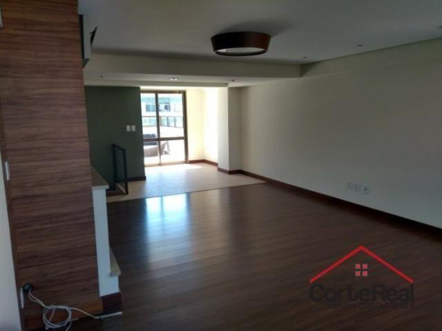 Apartamento à venda com 3 dormitórios em Tristeza, Porto alegre cod:7237 - Foto 2
