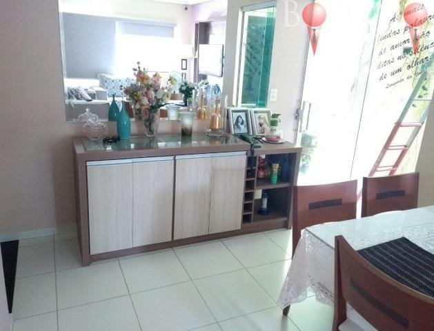 Vendo casa Residencial Tapajós Torquato 3 suítes fino acabamento financia - Foto 4