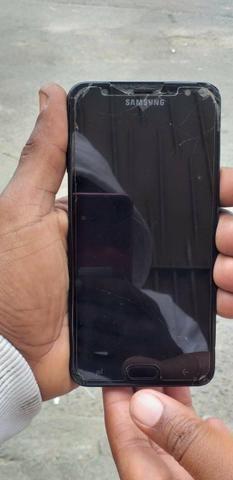 Troco Samsung J7 prime 2 em outro - Foto 3